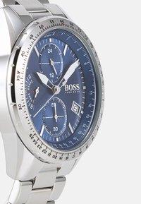 BOSS - PILOT EDITION  - Cronografo - silver/blue - 3