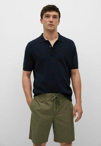 VENISE - Shorts - khaki