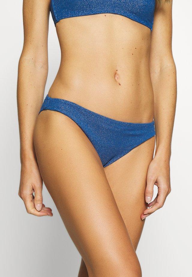 STORMY - Bikini bottoms - bleu