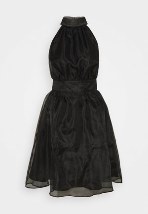 ASTOR DRESS - Robe de soirée - black