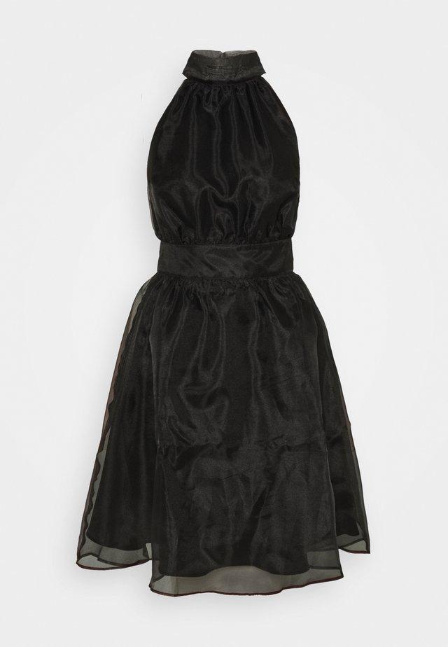 ASTOR DRESS EXCLUSIVE - Cocktail dress / Party dress - black