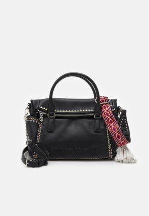 GETAWAY LOVERTY - Handbag - black