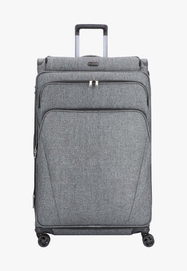 MAXCAP - Wheeled suitcase - grey