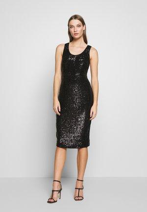 MERCURY - Cocktail dress / Party dress - black