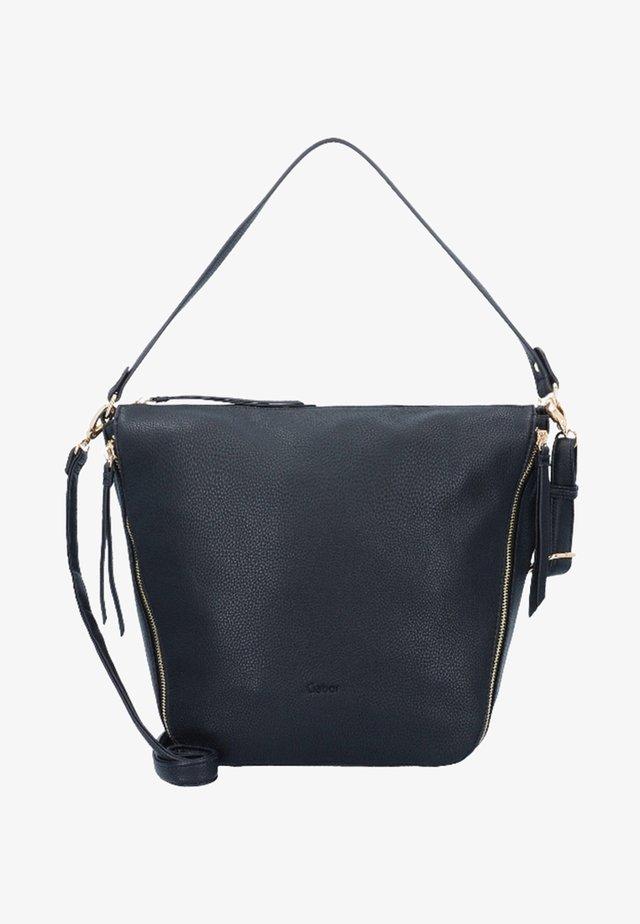 FABIA  - Handbag - schwarz