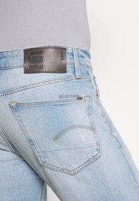 G-Star - STRAIGHT - Jeans straight leg - vintage glacial blue - 3
