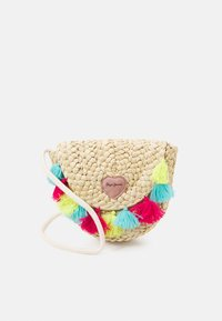 Pepe Jeans - OLIVE BAG - Across body bag - pink - 0