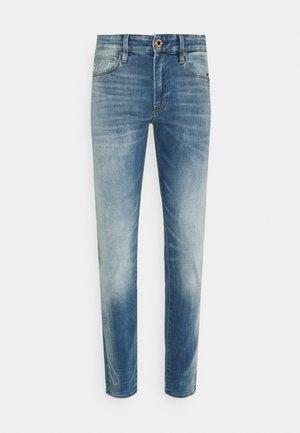 LANCET SKINNY - Jeans Skinny Fit - vintage beryl blue