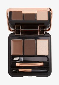 Make up Revolution - BROW SCULPT KIT - Sminkset - dark - 0