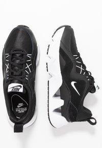 Nike Sportswear - RYZ - Sneakers - black/white - 3