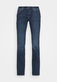 Mavi - BELLA - Bootcut jeans - mid shaded glam - 4