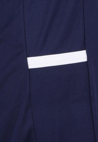 adidas Performance - TEAM 19 TRAININGSSHORT HERREN - Sports shorts - navy blue / white - 2