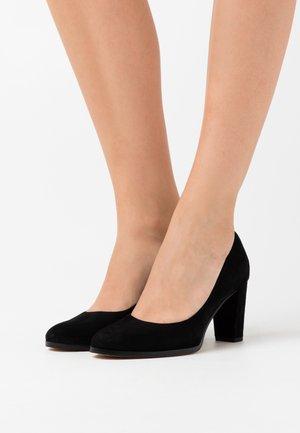 KAYLIN CARA - Klassieke pumps - black