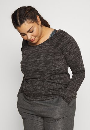 ASURI - Jumper - grey