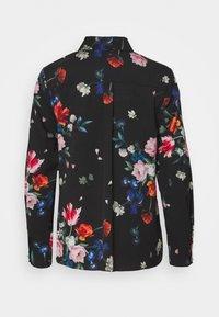 Ted Baker - EBONNY - Button-down blouse - black - 1