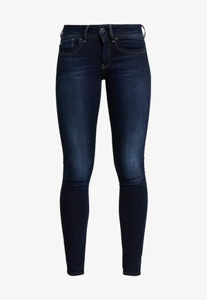 LYNN MID - Skinny džíny - faded blue