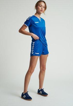 CORE - Sports shorts - true blue pr