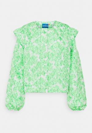 QUINTACRAS JACKET - Light jacket - minty