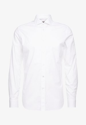 LONG SLEEVED SHIRT - Formal shirt - white