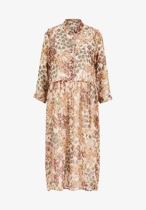 CIDAVIS - Shirt dress - multicolor