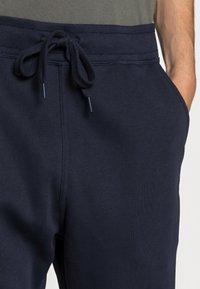 G-Star - PREMIUM CORE TYPE - Pantaloni sportivi - sartho blue - 4