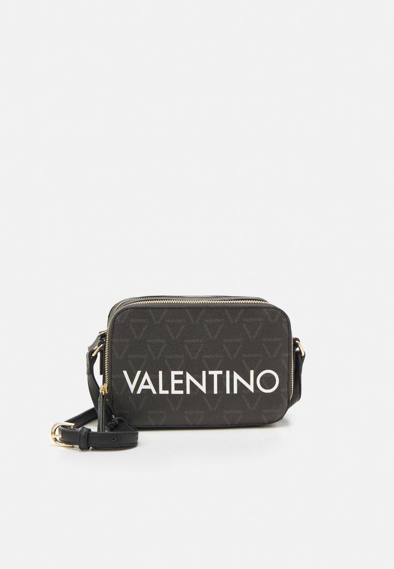 Valentino Bags - LIUTO - Umhängetasche - black