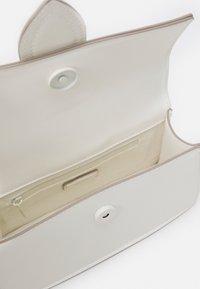 ALDO - DWARDONI - Handbag - bright white - 3