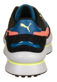 Puma - STYLE RIDER NEO ARCHIVE - Trainers - digi-blue-puma black - 3