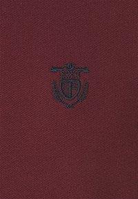 Selected Homme - SLHNEWSEASON 2 PACK - Polo shirt - navy blazer/port roayle - 7