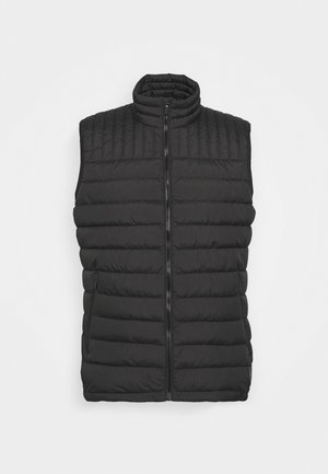 ULTIMATE CORE GILET  - Vesta - black
