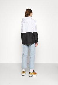 Nike Sportswear - Summer jacket - white/black - 2