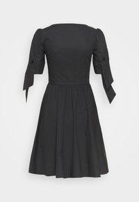 Pinko - ASSOLTO ABITO PESANTE - Denní šaty - black - 6
