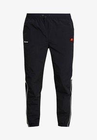 Ellesse - SERIO - Teplákové kalhoty - black - 4
