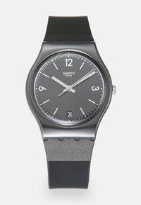 Swatch - BLACKERALDA - Horloge - black - 0