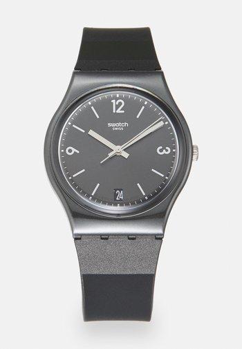 BLACKERALDA - Reloj - black