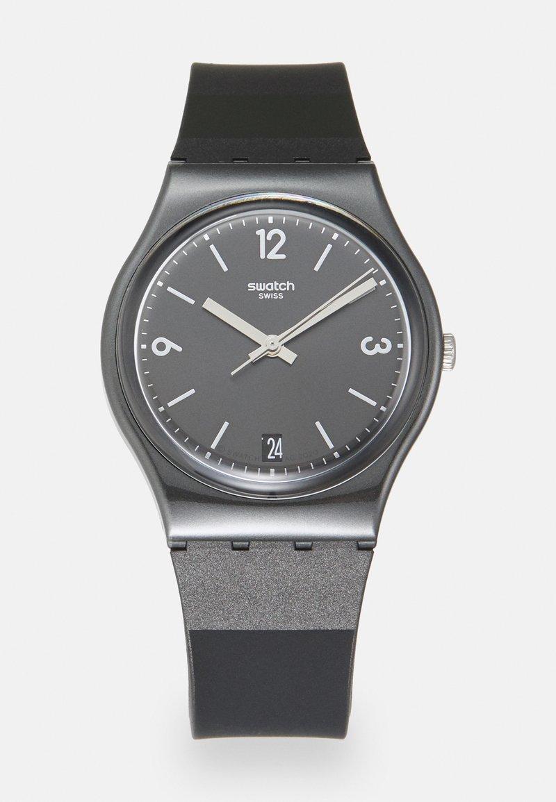 Swatch - BLACKERALDA - Horloge - black