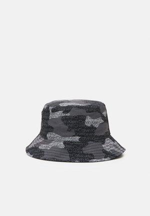 REV BUCKET HAT UNISEX - Hat - black