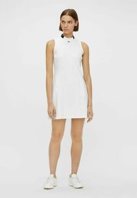 J.LINDEBERG - Sports dress - white - 1