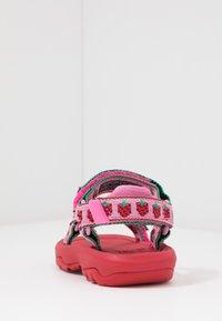Teva - Walking sandals - pink - 4