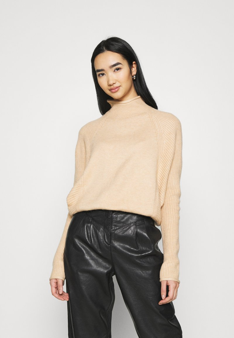River Island - Jumper - brown light