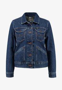 Wrangler - Denim jacket - 6 months - 5