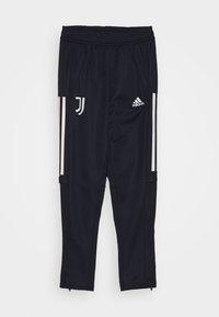 adidas Performance - JUVE - Klubové oblečení - blue/grey - 0