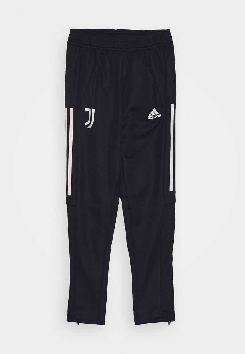 adidas Performance - JUVE - Klubové oblečení - blue/grey
