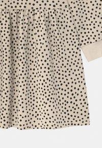 ARKET - Day dress - beige dusty light - 2