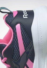 Reebok - XT SPRINTER - Stabilty running shoes - blue - 6