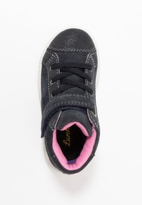 Lurchi - YUNA-TEX - Sneaker high - atlantic - 1