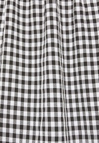 Stella Nova - Maxi šaty - black/white - 2