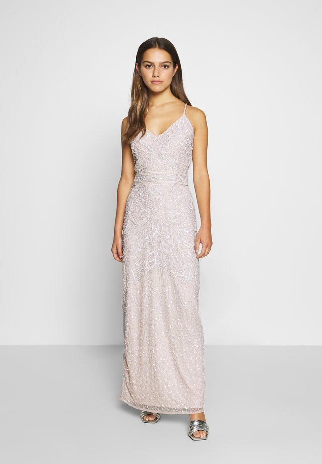 FLORY - Robe de cocktail - offwhite