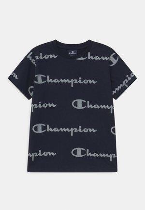 LEGACY AMERICAN CLASSICS CREWNECK UNISEX - Camiseta estampada - dark blue