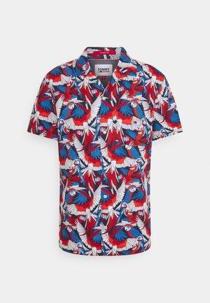 CLASSIC CAMP  - Skjorta - multi-coloured/blue/red